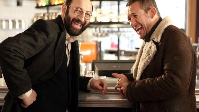 Audiences : Supercondriaque a cartonné sur TF1, Une ambition intime a fait un score correct sur M6