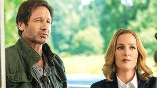 X-Files : David Duchovny, heureux du retour de la série, se confie sur sa relation avec Gillian Anderson