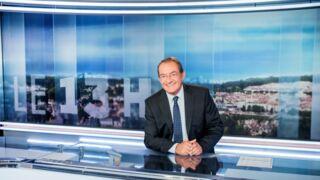 TF1 : Jean-Pierre Pernaut de retour au JT de 13H dès lundi !