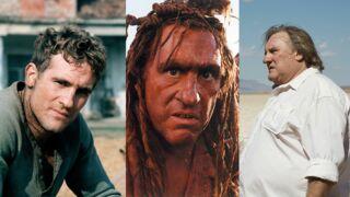 Gérard Depardieu (soirée spéciale Arte) : ses transformations physiques au cinéma (26 PHOTOS)
