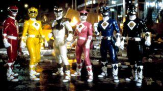Power Rangers, le film : découvrez le nouveau look des super-héros de notre enfance (PHOTOS)