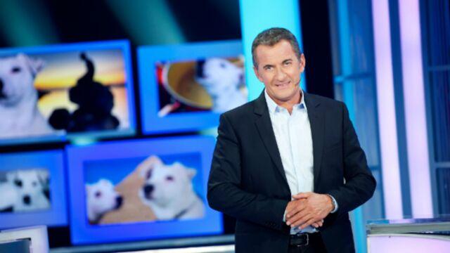 Christophe Dechavanne revient en prime time sur TF1 avec un nouveau jeu