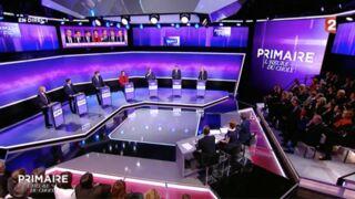 Audiences : le troisième débat de la primaire à gauche a-t-il fait mieux que celui de la droite ?