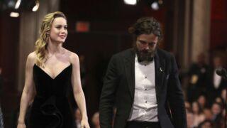 Mais pourquoi Brie Larson n'a-t-elle pas applaudi Casey Affleck aux Oscars ? Elle répond