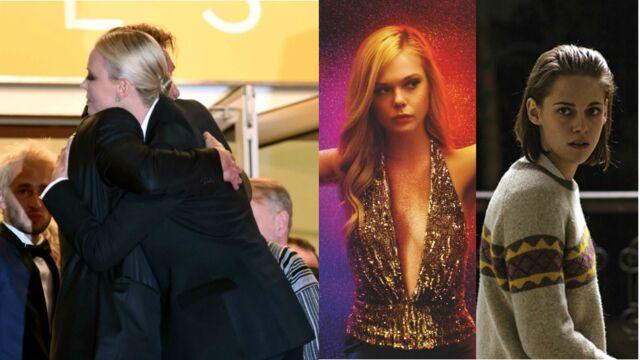 Cannes 2016 : Top et flop. Le câlin de Sean et Charlize, des films contestés