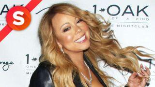 L'info Switch du jour : les vacances en nuisette de Mariah Carey en Italie (PHOTOS)