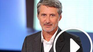 Audiences access : Le Grand Journal d'Antoine de Caunes en difficulté sur Canal+