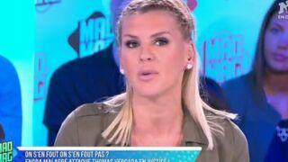 Amélie Neten va présenter une nouvelle télé-réalité sur NRJ 12