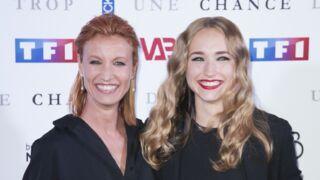 Chloé Jouannet, la fille d'Alexandra Lamy, souhaite un bon anniversaire à sa maman sur Instagram (PHOTOS)