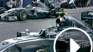 Programme TV Formule 1 : Le Grand Prix de Chine 2014