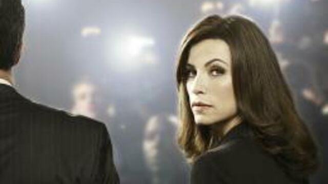The Good Wife ou la résurrection de Julianna Margulies