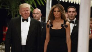 Découvrez qui va habiller Melania Trump, le jour de l'investiture ?
