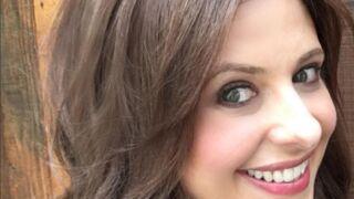 Sarah Michelle Gellar redevient brune pour la série Sexe Intentions (PHOTO)