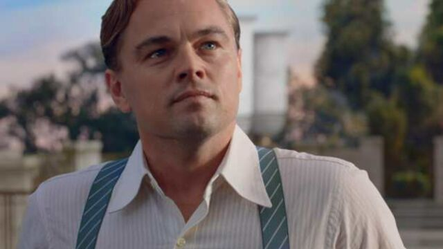Leonardo DiCaprio s'invite chez Laurent Delahousse