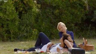 Plus belle la vie : Céline plaquée par Baptiste !