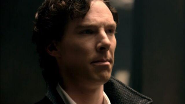 Record d'audience pour Sherlock en Grande-Bretagne (VIDEO)