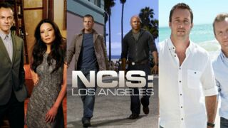 NCIS : Los Angeles, Elementary, Hawaii Five-0... CBS renouvelle 11 séries