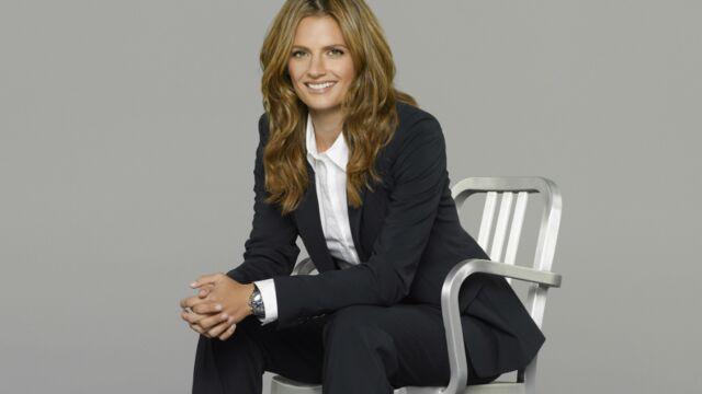 Castle : une nouvelle fonction pour Beckett (Spoiler)