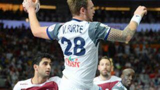Handball : la France est championne du Monde !
