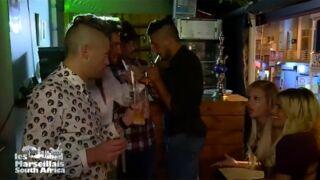 Exclu. Les Marseillais South Africa : Jaloux de Kevin, Paga fait une énorme crise de jalousie à Adixia (VIDEO)