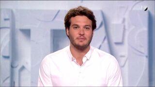 Bastien Cadéac : Twitter divisé sur sa première à la tête de Capital