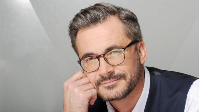 """Olivier Minne : """"Intervilles, c'est un peu ma madeleine de Proust !"""""""