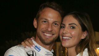 Brittny, la compagne du pilote de F1 Jenson Button, enflamme la toile (PHOTOS)