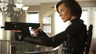 Mila Jovovich enceinte, le tournage de Resident Evil : The Final Chapter reporté