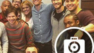 Chad Michael Murray, Hilarie Burton... : Les acteurs des Frères Scott réunis (PHOTOS)