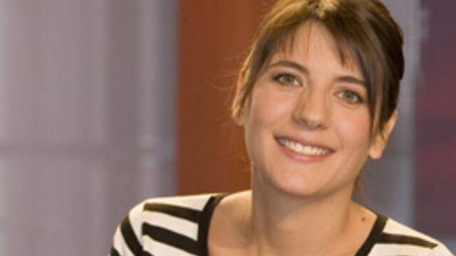 Estelle Denis à la rentrée sur TF1