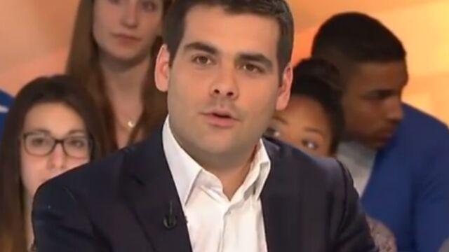 Cinq infos sur… Matthieu Lartot (le rugby sur France 2)