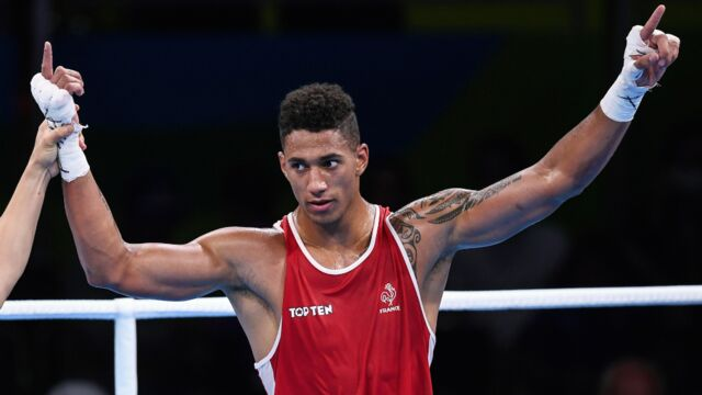 Déprogrammation : le combat de Tony Yoka en finale des JO de Rio sera diffusé sur France 4