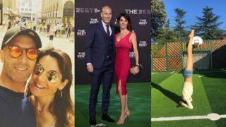 Zinédine Zidane : qui est sa femme, Véronique ? (16 PHOTOS)