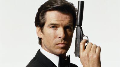 James Bond : les Françaises rêvent d'une aventure avec Pierce Brosnan