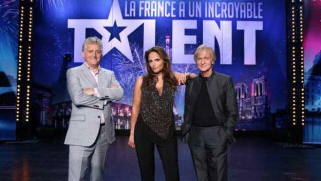 La France a un incroyable talent : le casting de la saison 8 est ouvert !