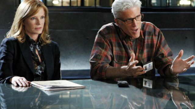 TF1 : démarrage en douceur pour la saison 12 des Experts