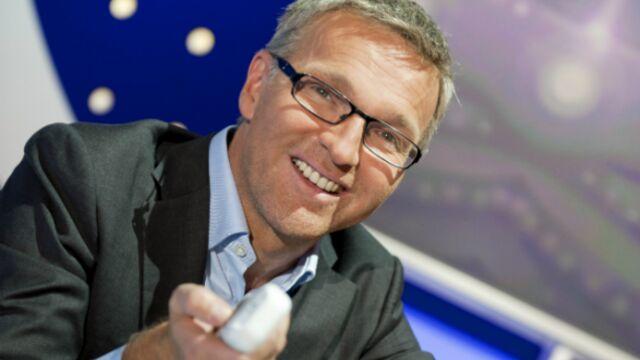 """Laurent Ruquier (On n'est pas couché) : """"Nabilla a essayé d'imposer ses conditions"""""""