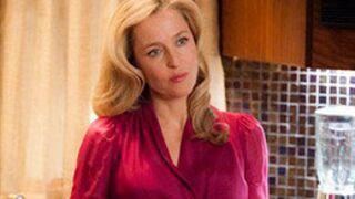 Hannibal : Gillian Anderson à temps plein dans la saison 3 ?