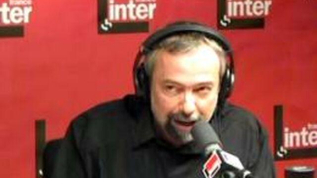 """Didier Porte : """"Radio France condamnée pour le licenciement de Guillon ? C'est une bonne nouvelle"""""""