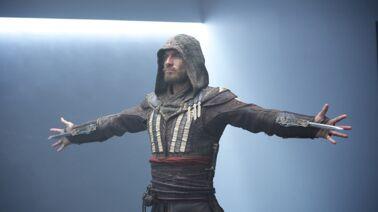 Assassin's Creed (TFX) : notre rencontre avec l'acteur Michael Fassbender (VIDEO)