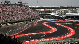 Programme TV Formule 1 : Grand Prix du Mexique (circuit Hermanos-Rodriguez)