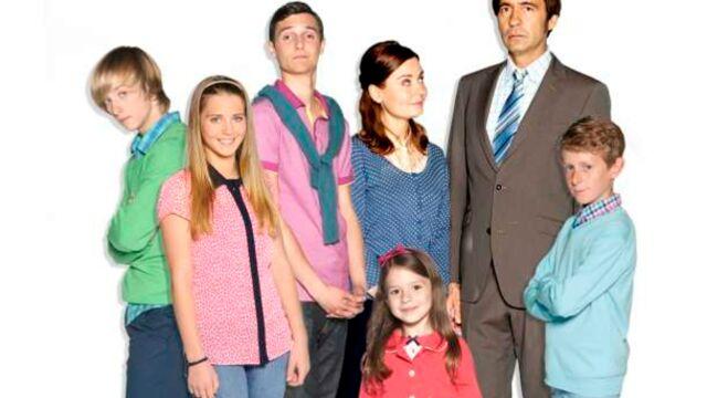 Nos chers voisins : une BD pour le programme court de TF1 !