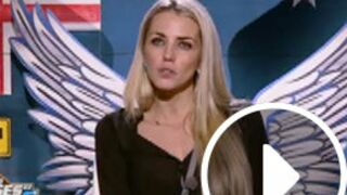 Les Anges de la télé-réalité 6 : Christie (Génération Mannequin) arrive, Nelly tendue (VIDEO)