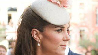 Kate Middleton : La personnalité la plus élégante de 2014, c'est elle !