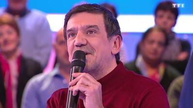 Exclu. Christian Quesada, joker surprise du Grand concours des animateurs de TF1