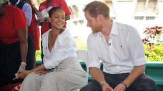 Lutte contre le VIH : Rihanna et le prince Harry se font dépister ensemble