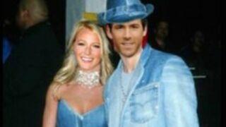 Blake Lively et Ryan Reynolds... Un air de Britney Spears et Justin Timberlake !