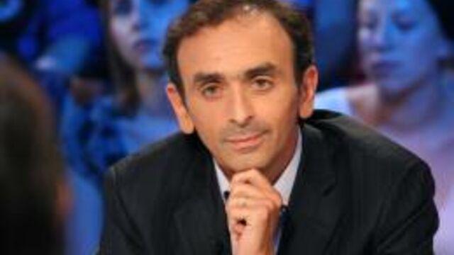 Eric Zemmour dans Ca se dispute, sur I-télé, le 27 mars