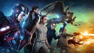 Legends of Tomorrow : la ligue des héros extraordinaires