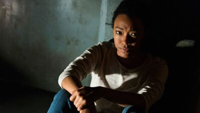 The Walking Dead (S07E16) : Sonequa Martin-Green (Sasha) décrypte ce final prenant